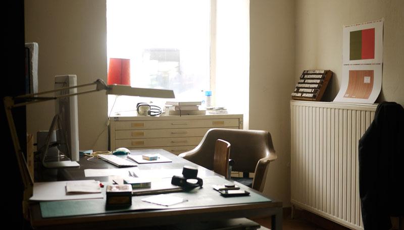 Büro- und Ateliergemeinschaft QUITCH