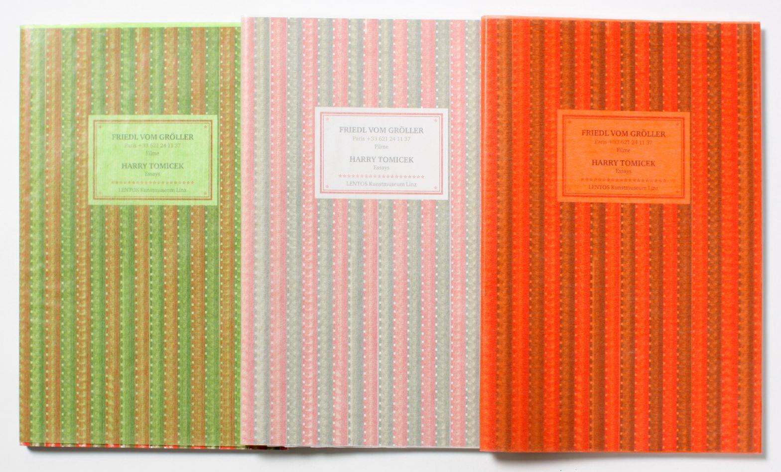 Friedl vomGröller Katalog Lentos Kunstmuseum Linz © Martin Bruner