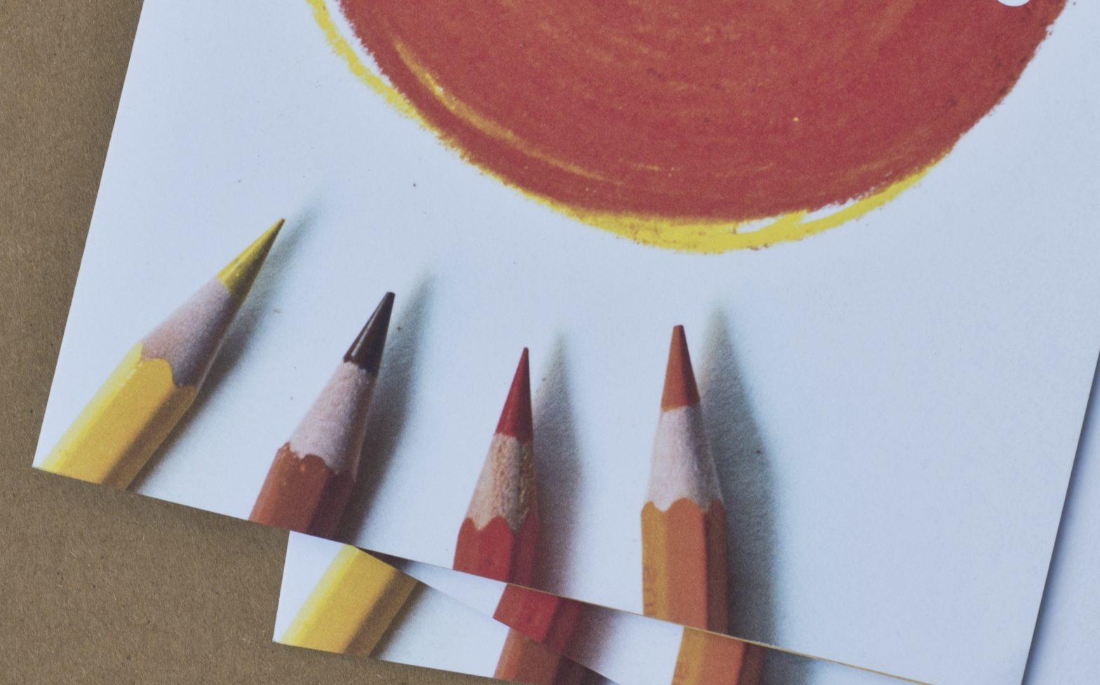 IHH Kunstvermittlung – Illustration und Gestaltung – Institut Hartheim © Martin Bruner Sombrero Design