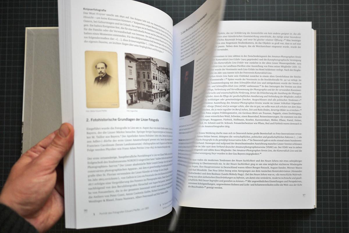 KLICK! Fotografie der Zwischenkriegszeit – NORDICO Stadtmuseum Linz