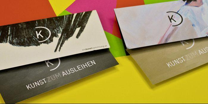 Gutscheinheader – Kunstsammlung des Landes Oberösterreich © Martin Bruner Sombrero Design