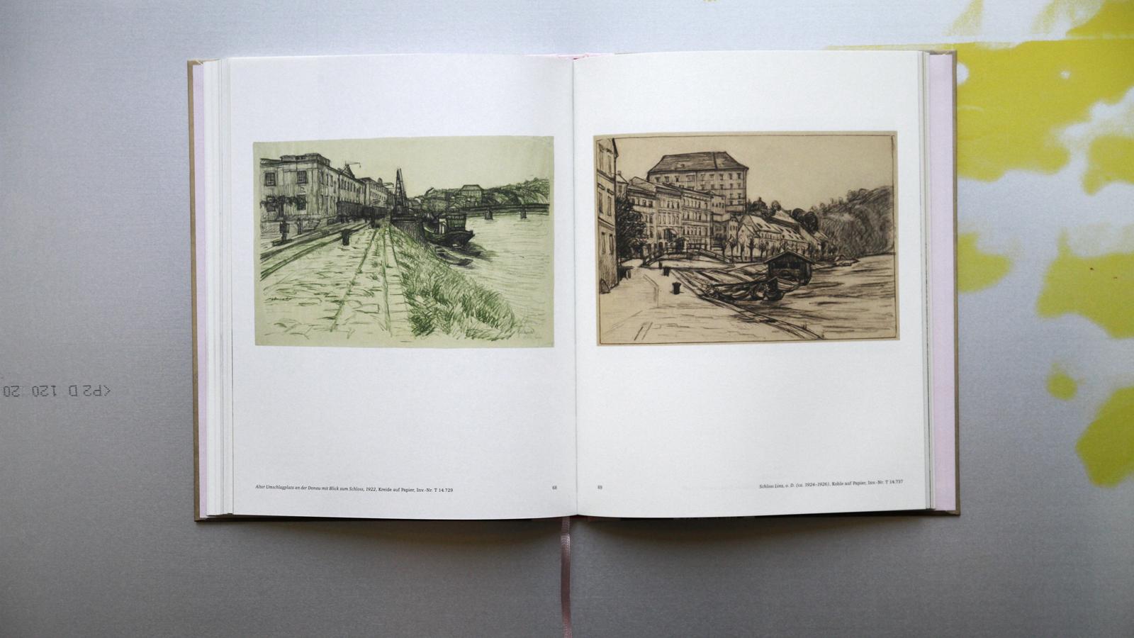 Fanny-Newald (1893—1972) – NORDICO Stadtmuseum Linz © Martin Bruner Sombrero Design