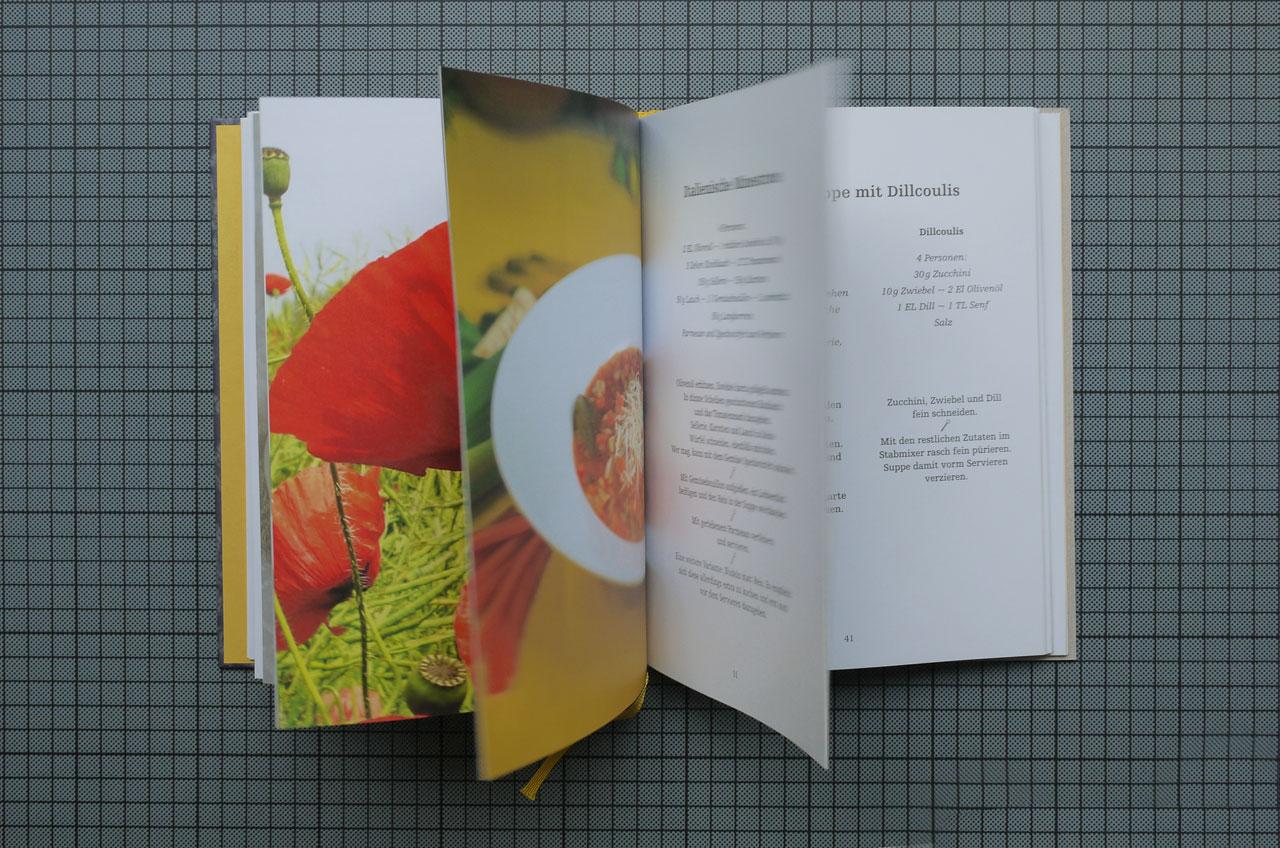 Suppenkochbuch Institut Hartheim © Martin Bruner Sombrero Design