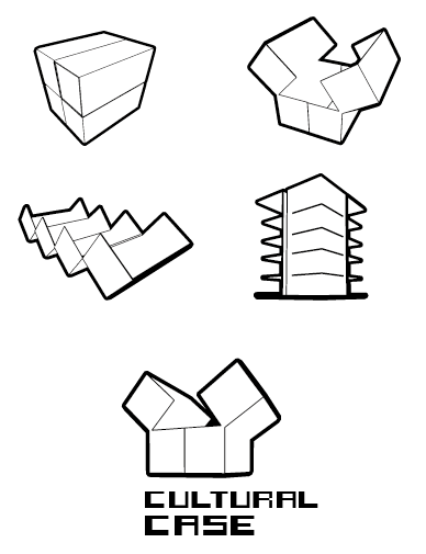 Cultural Case Logo