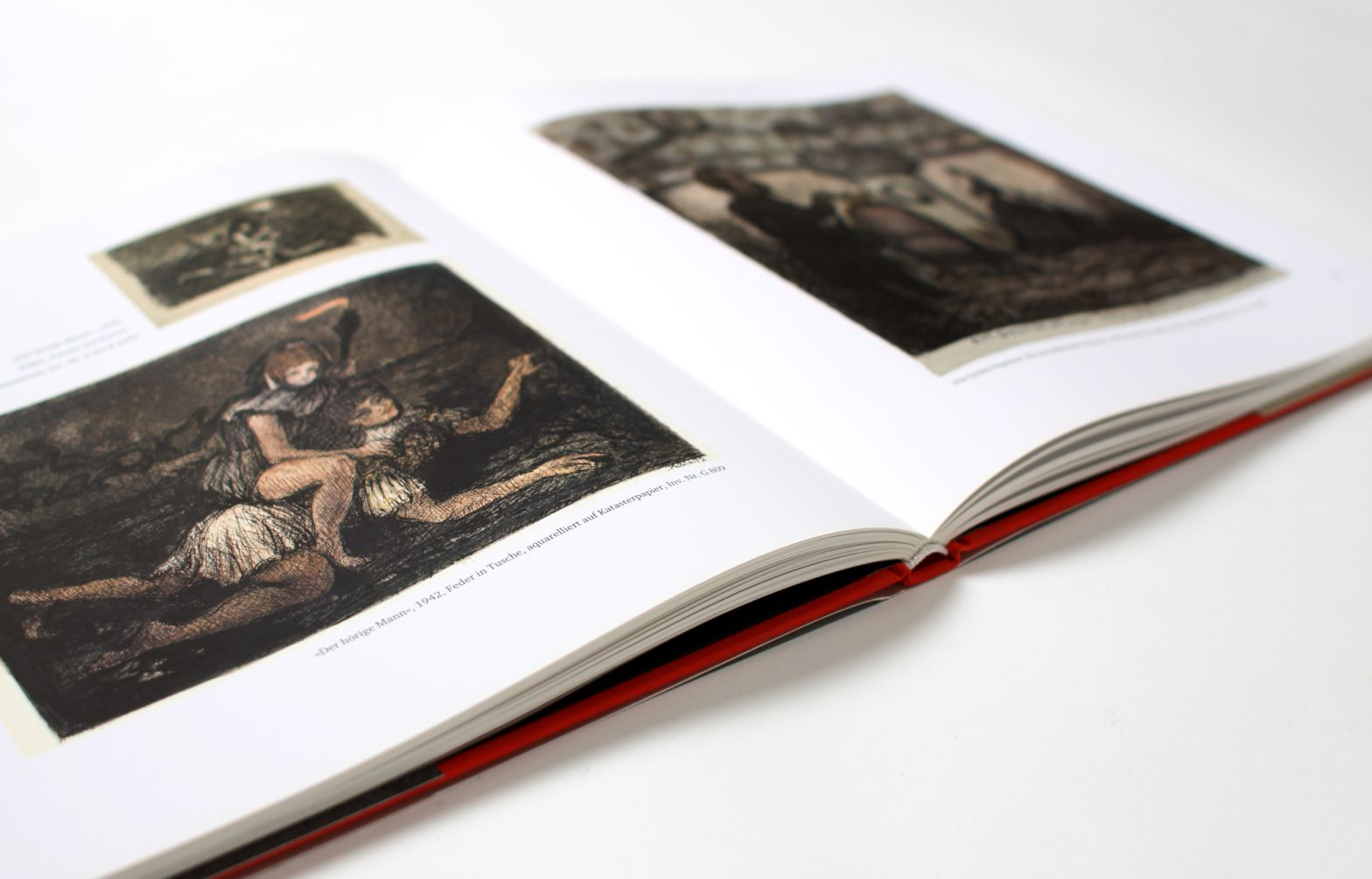 Alfred Kubin Katalog Lentos Kunstmuseum Linz